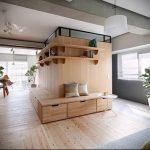 Фото Современный японский интерьер - 20062017 - пример - 039 Modern Japanese interior