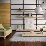 Фото Современный японский интерьер - 20062017 - пример - 040 Modern Japanese interior