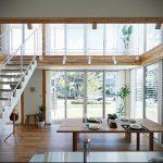 Фото Современный японский интерьер - 20062017 - пример - 041 Modern Japanese interior