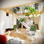 Фото Современный японский интерьер - 20062017 - пример - 044 Modern Japanese interior