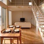 Фото Современный японский интерьер - 20062017 - пример - 056 Modern Japanese interior