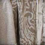 Фото Сочетание тканей в интерьере - 06062017 - пример - 002 fabrics in the interior