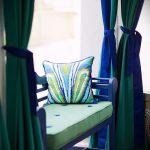 Фото Сочетание тканей в интерьере - 06062017 - пример - 003 fabrics in the interior
