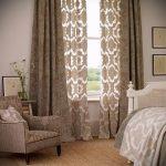 Фото Сочетание тканей в интерьере - 06062017 - пример - 006 fabrics in the interior