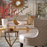 Фото Сочетание тканей в интерьере - 06062017 - пример - 013 fabrics in the interior