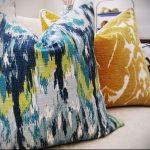 Фото Сочетание тканей в интерьере - 06062017 - пример - 016 fabrics in the interior