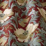 Фото Сочетание тканей в интерьере - 06062017 - пример - 019 fabrics in the interior