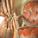 Фото Сочетание тканей в интерьере - 06062017 - пример - 023 fabrics in the interior