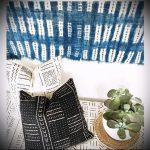 Фото Сочетание тканей в интерьере - 06062017 - пример - 025 fabrics in the interior