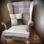Фото Сочетание тканей в интерьере - 06062017 - пример - 026 fabrics in the interior