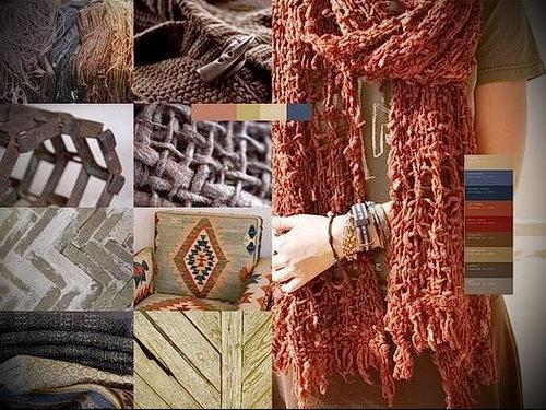 Фото Сочетание тканей в интерьере - 06062017 - пример - 027 fabrics in the interior