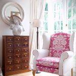Фото Сочетание тканей в интерьере - 06062017 - пример - 030 fabrics in the interior