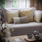 Фото Сочетание тканей в интерьере - 06062017 - пример - 037 fabrics in the interior