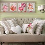 Фото Сочетание тканей в интерьере - 06062017 - пример - 042 fabrics in the interior