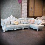 Фото Сочетание тканей в интерьере - 06062017 - пример - 052 fabrics in the interior