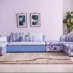 Фото Сочетание тканей в интерьере - 06062017 - пример - 053 fabrics in the interior