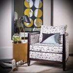 Фото Сочетание тканей в интерьере - 06062017 - пример - 056 fabrics in the interior
