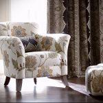 Фото Сочетание тканей в интерьере - 06062017 - пример - 058 fabrics in the interior
