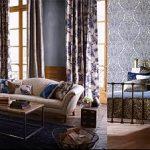 Фото Сочетание тканей в интерьере - 06062017 - пример - 061 fabrics in the interior