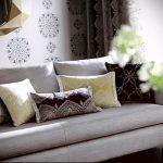 Фото Сочетание тканей в интерьере - 06062017 - пример - 062 fabrics in the interior