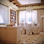 Фото Стиль кантри в интерьере - 19062017 - пример - 002 Country style in the interior