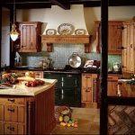 Фото Стиль кантри в интерьере - 19062017 - пример - 039 Country style in the interior