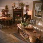Фото Стиль кантри в интерьере - 19062017 - пример - 041 Country style in the interior.436