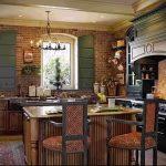 Фото Стиль кантри в интерьере - 19062017 - пример - 051 Country style in the interior