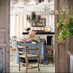 Фото Стиль кантри в интерьере - 19062017 - пример - 075 Country style in the interior
