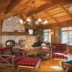 Фото Стиль кантри в интерьере - 19062017 - пример - 088 Country style in the interior