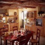 Фото Стиль кантри в интерьере - 19062017 - пример - 108 Country style in the interior