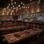 Фото Что украшает интерьер ресторана - 04062017 - пример - 001 interior of the restaurant