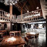 Фото Что украшает интерьер ресторана - 04062017 - пример - 005 interior of the restaurant