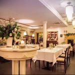 Фото Что украшает интерьер ресторана - 04062017 - пример - 007 interior of the restaurant