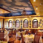 Фото Что украшает интерьер ресторана - 04062017 - пример - 010 interior of the restaurant