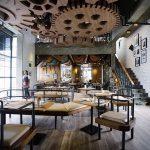 Фото Что украшает интерьер ресторана - 04062017 - пример - 012 interior of the restaurant