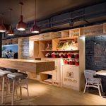 Фото Что украшает интерьер ресторана - 04062017 - пример - 015 interior of the restaurant