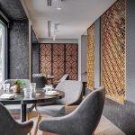 Фото Что украшает интерьер ресторана - 04062017 - пример - 018 interior of the restaurant