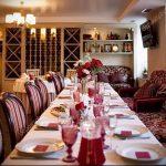 Фото Что украшает интерьер ресторана - 04062017 - пример - 019 interior of the restaurant