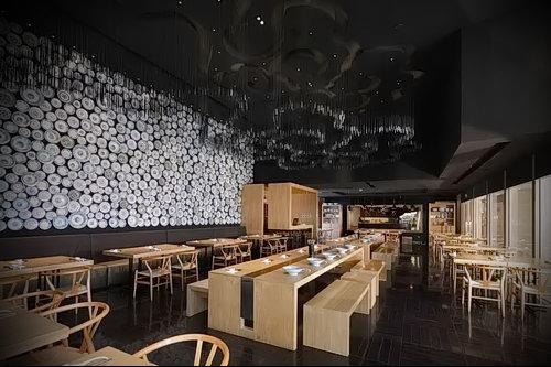 Фото Что украшает интерьер ресторана - 04062017 - пример - 020 interior of the restaurant