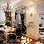Фото Что украшает интерьер ресторана - 04062017 - пример - 025 interior of the restaurant