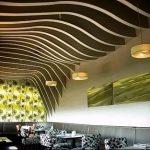 Фото Что украшает интерьер ресторана - 04062017 - пример - 027 interior of the restaurant
