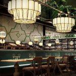 Фото Что украшает интерьер ресторана - 04062017 - пример - 035 interior of the restaurant