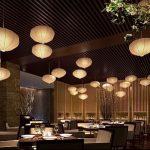 Фото Что украшает интерьер ресторана - 04062017 - пример - 036 interior of the restaurant