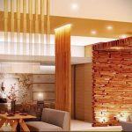 Фото Что украшает интерьер ресторана - 04062017 - пример - 046 interior of the restaurant