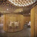 Фото Что украшает интерьер ресторана - 04062017 - пример - 047 interior of the restaurant