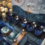 Фото Что украшает интерьер ресторана - 04062017 - пример - 049 interior of the restaurant