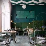 Фото Что украшает интерьер ресторана - 04062017 - пример - 050 interior of the restaurant