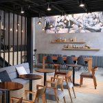 Фото Что украшает интерьер ресторана - 04062017 - пример - 053 interior of the restaurant