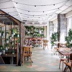 Фото Что украшает интерьер ресторана - 04062017 - пример - 056 interior of the restaurant